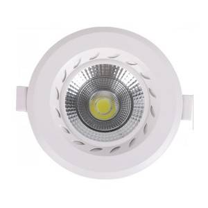 COB Down Light from 3w to 30w for Hotel Ceiling Light