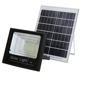 Disassemble Solar Floodlight from 50w to 300w for Park Lot and Garden
