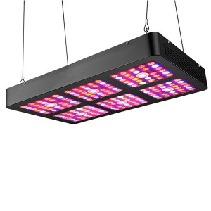 S series grow lights 600w 1800w