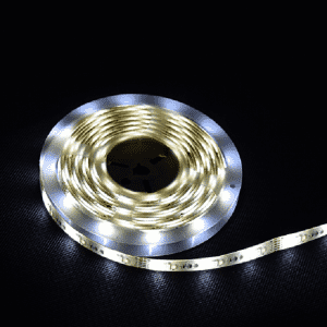 Factory source Small Led Strip Lights - 12V DC RGB 2835 6500K 30LEDSstriplight – Aina