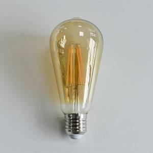 High Performance Led Globe Light Bulbs - new design of LED Filament bulb – Aina