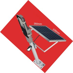 SMD Solar Street Light from 60w to 360w with Remote Controller