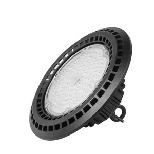 OEM/ODM Supplier Led High Bay Lights Ireland - Good quality led industrial light with UFO led high bay light and best price  Products Details – Aina