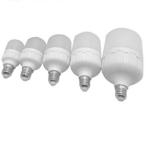 Factory selling Dimmable Led Bulbs - T bulb A Model – Aina