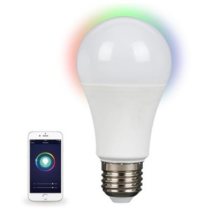 Chinese Professional Led T Bulb - Smart Bulb – Aina
