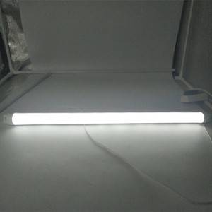 Manufacturing Companies for T8 20w Led Tube - G13 T8 tube 7000K – Aina