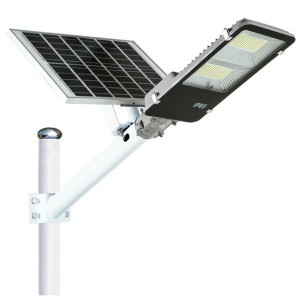 Factory wholesale Solar Powered Led Flood Lights Outdoor - solar streetlight 10-360w – Aina