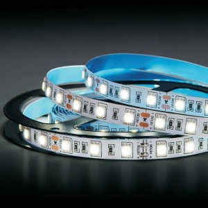 DC 12 or DC24 V LED Strip Light With Different Light Color