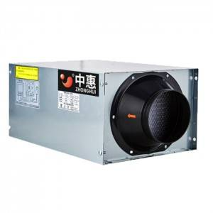 One Way Ventilator – provide air or exhaust air