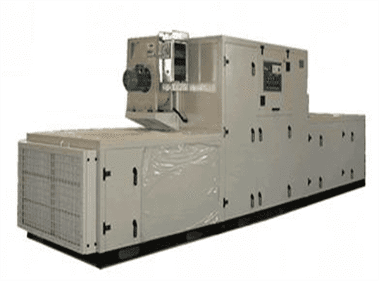 Dehumidification Type Air Handling Units