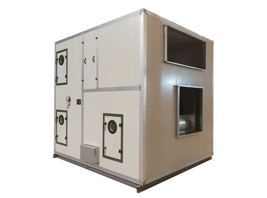 Industrial Heat Recovery Air Handling Units