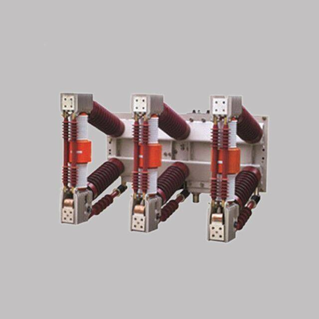 ZN28-12 Indoor High Voltage Vacuum Circuit Breaker from China