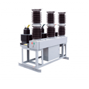 ZW7/CT(built-out) 40.5kV Outdoor Transformer Substation Vacuum Circuit Breaker