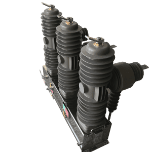 Factory making Lightning Arrester In Hindi - ZW32/CT 24kV Outdoor Pole Mounted Vacuum Circuit Breaker – Aiso