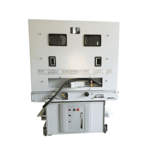 ZN85 40.5kV 1250A Indoor Vacuum Circuit Breaker