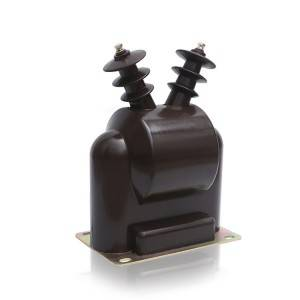 JDZC 6kV 10kV Resin Indoor Voltage Measuring Transformer
