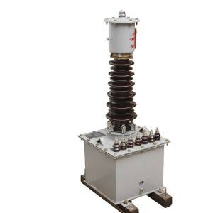 JDJ(J)2 35KV Outdoor Oil Type Potential Transformer
