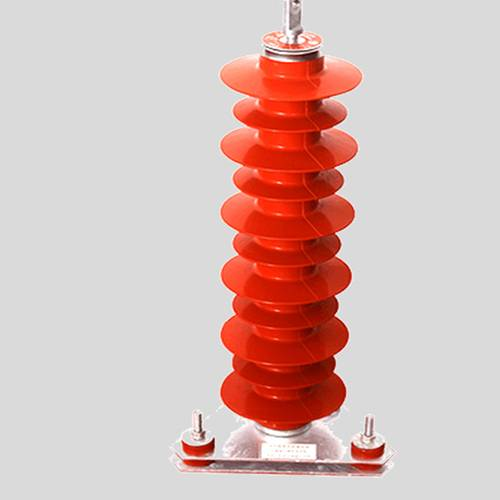 33-35kV 10kA Metal Oxide Station Type Lightning Arrester With Price List
