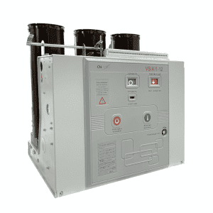 12kV 630A Fixed Type High Voltage Indoor Vacuum Circuit Breaker