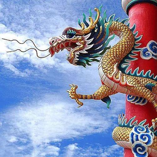 Chinese Culture:Dragon Head-rise Day