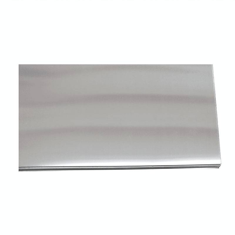 Trending Products Aluminum Sheet Alloy 1060   - 1050 aluminum sheets – Hanyu