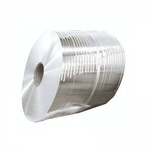 china aluminum coil price per kg factories - 8011 aluminum coils – Hanyu