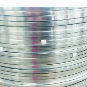Reasonable price 1070 Aluminum - 3003 aluminum strip – Hanyu