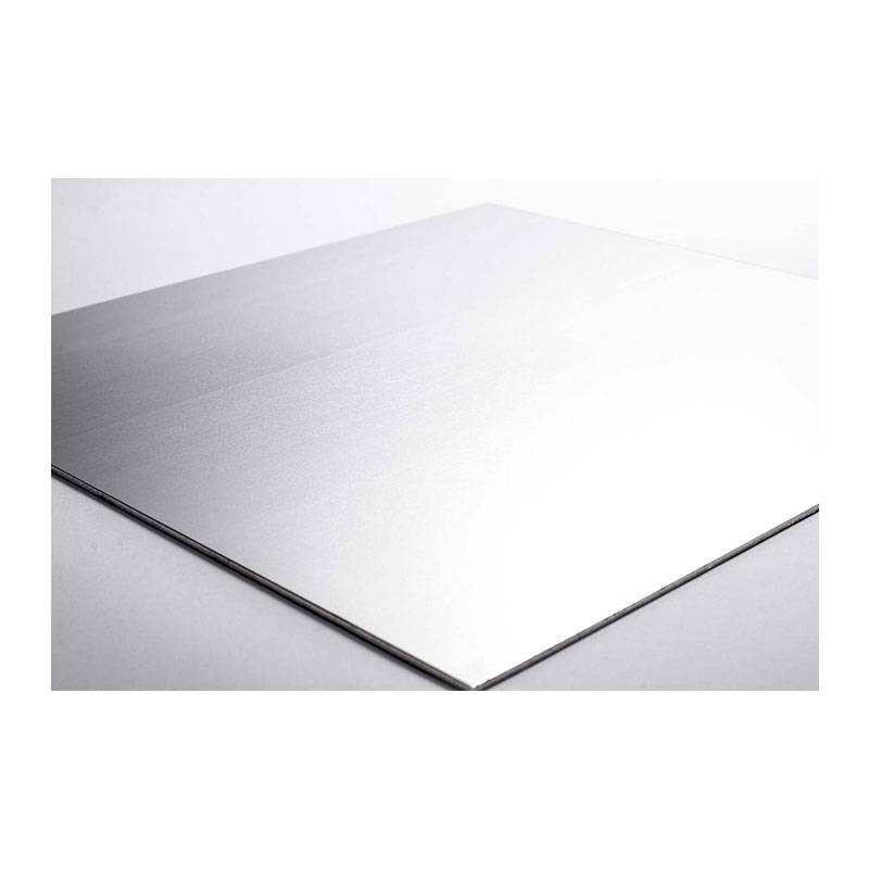 Factory source 0.3mm Aluminium Sheet - 5052 aluminum sheets – Hanyu Featured Image