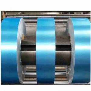 High reputation Aluminum 1100 Suppliers - 1100 aluminum strip – Hanyu