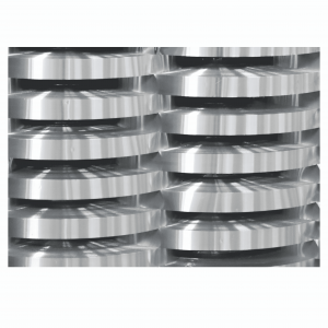 Aluminum Alloy 1060 Suppliers - 8011 aluminum strip – Hanyu