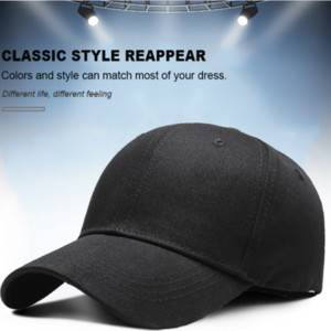 Wholesale Price China Cool Baseball Caps - Baseball cap – Allsourcing