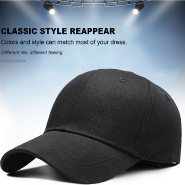 PriceList for Fashion Baseball Caps - Baseball cap – Allsourcing