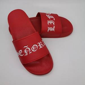 Manufacturing Companies for Large Baseball Caps - Slide Sandal slippers – Allsourcing