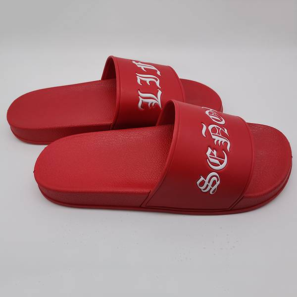 China Wholesale Stylish Baseball Caps Suppliers - Slide Sandal slippers – Allsourcing