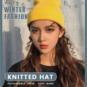 Factory Supply Knitting A Hat In The Round - Beanie & Knit – Allsourcing