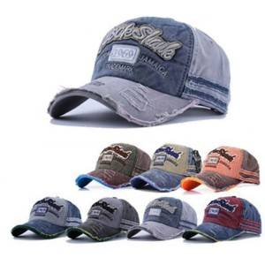 Factory Supply Tie Up Sandals - Baseball cap – Allsourcing