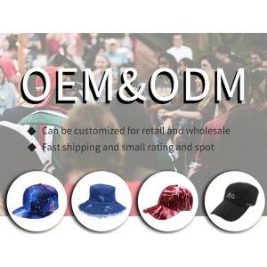 Quality Inspection for Sports Baseball Cap - Baseball cap – Allsourcing