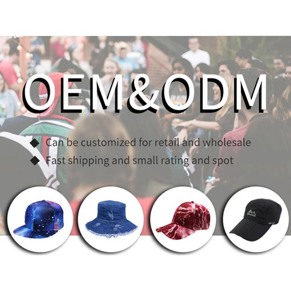 Reasonable price Stingy Brim Fedora - Baseball cap – Allsourcing