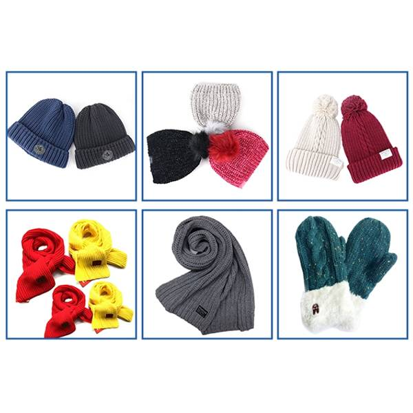 2020 High quality Knit Beanie Hat - Beanie & Knit – Allsourcing