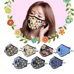 China Wholesale Washable Face Mask Factory - Cotton face masks – Allsourcing