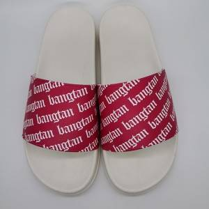 China OEM Most Comfortable Slides - Slide Sandal slippers – Allsourcing