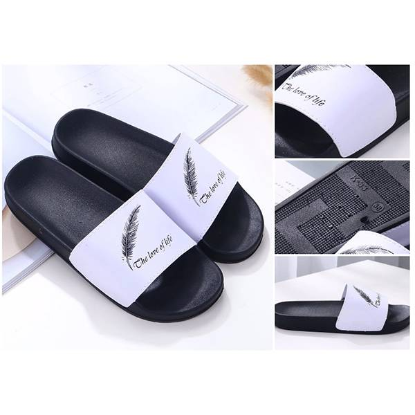 100% Original Wool Baseball Cap - Slide Sandal slippers – Allsourcing detail pictures