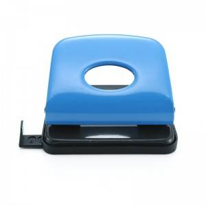 Excellent quality Ten Hole Punch - 2 Holes Punch, 008A, Two Hole Paper Punch – Allwin