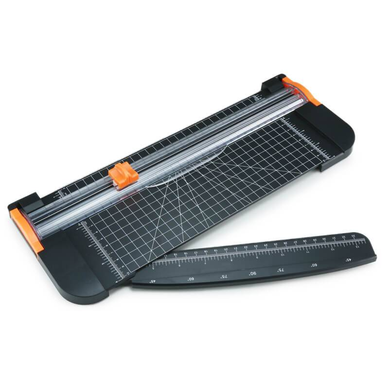 Wholesale Price China Plastic Paper Cutter - A4 Paper Trimmer, 7861, Craft Tool – Allwin