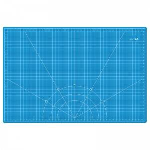 Hot sale A5 Cutting Mat - 5 layers A1 Cutting Mat, 661A1, Self healing Cutting mat – Allwin