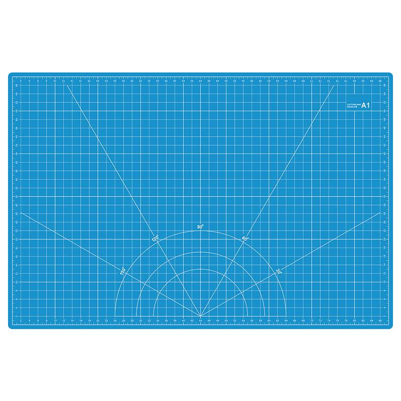 Newly Arrival Cutting Mat For Cricut - 5 layers A1 Cutting Mat, 661A1, Self healing Cutting mat – Allwin