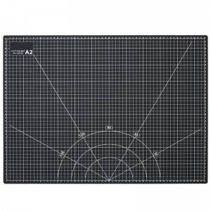 "Good Wholesale Vendors 6""X9"" Cutting Mat - 5 layers A2 Cutting Mat, 661A2, Self healing Cutting mat – Allwin"