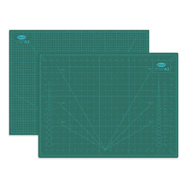 Massive Selection for 12×12 Silhouette Mat - 3 layers A2 Cutting Mat, 883A2, Self healing Cutting mat – Allwin