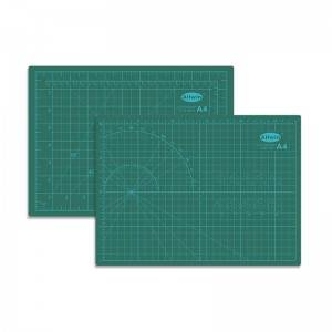Factory Cheap Hot A0 Cutting Mat - 3 layers A4 Cutting Mat, 883A4, Self healing Cutting mat – Allwin