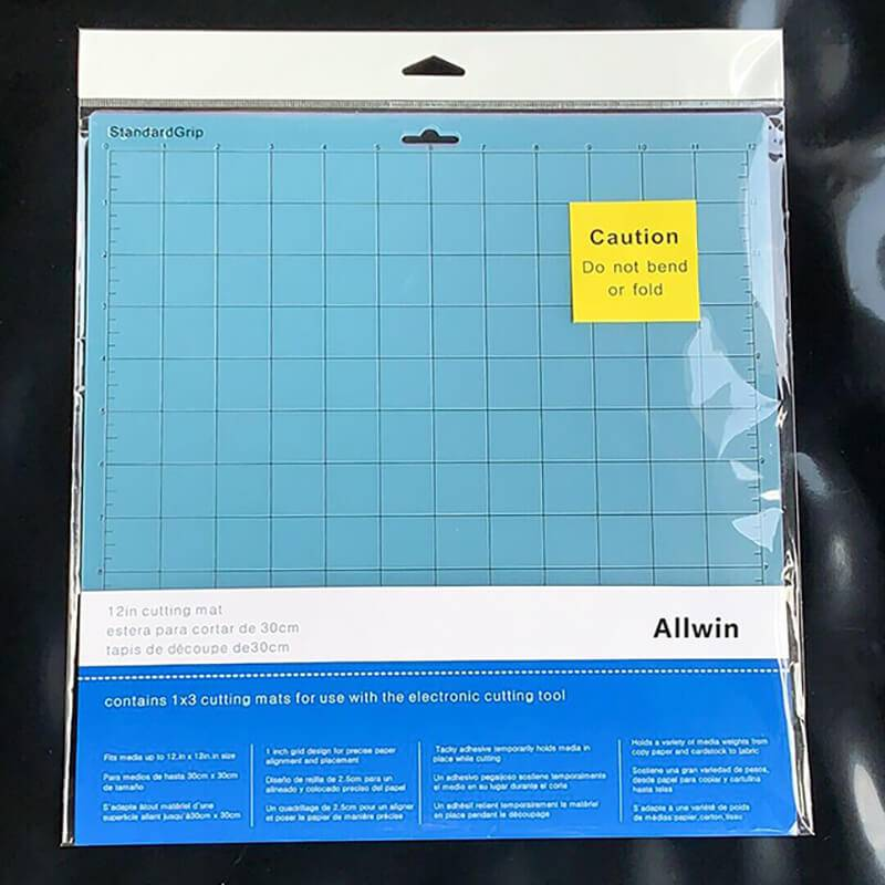 Discount Price Silhouette Cameo Mat - Cutting Mat for Silhouette, 8812, 12″x12″ cutting mat for Silhouette cameo – Allwin